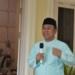Sekda Gorontalo Utara, Ridwan Yasin. (F. Istimewa)