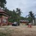 Suasana di perbatasan Bone Bolango, Gorontalo dan Bolsel, Sulut, Rabu (5/5/2021).(f.jian/NN)