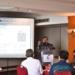 Walikota Gorontalo Marten Taha memaparkan gambaran sumber penerimaan Kota Gorontalo yang terus mengalami progresivitas dari tahun ke tahun.
