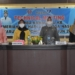 Rapat persiapan pelaksanaan lomba kampung KB tingkat Kabupaten Pohuwato.(f.hms)