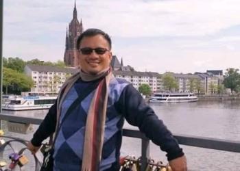 Dr. Tonang Mallongi