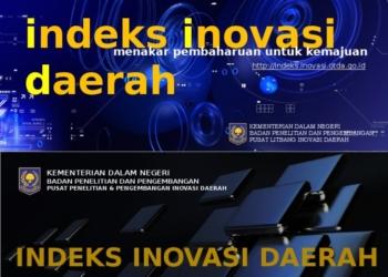 Indeks Inovasi Daerah