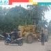 Kondisi terkini Akses Jalan Poros Kaliang di Lingkungan Cacabala, Pinrang yang rusak parah. (istimewa/nn)