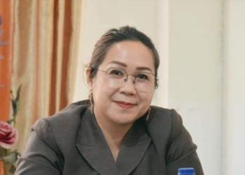 Deasy Sandra Datau