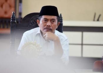 Wakil Ketua DPRD Gorut Roni Imran -(f.istimewa)